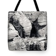 Vermilion Cliffs II Tote Bag