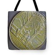 Vermont 2001 Tote Bag