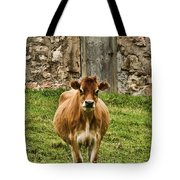 Vernon County Cow Tote Bag