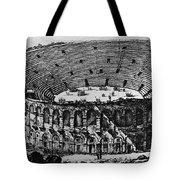 Verona: Amphitheater Tote Bag