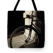 Verona Bike Tote Bag