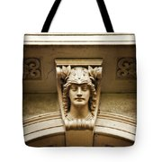 Very Roman Tote Bag