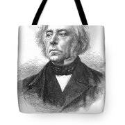 Victor Cousin (1792-1867) Tote Bag