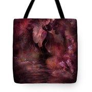 Victorian Dreams Tote Bag