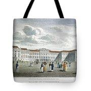 Vienna, 1823 Tote Bag