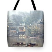 View Of Fenghuang Tote Bag