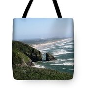 View Of Florence Tote Bag
