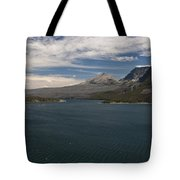 View Of Wild Goose Isl. Tote Bag