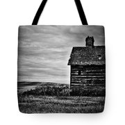 View Of You Tote Bag