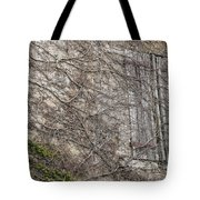 Vinely Wrapped Tote Bag