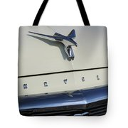 Vintage Chrysler Tote Bag