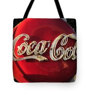 Vintage Coke Tote Bag