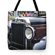 Vintage Dodge - Circa 1930's Tote Bag