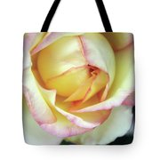 Virgin Beauty Tote Bag