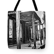 Virginia City Brewery Area Tote Bag