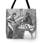 Virginia: Tobacco, 1879 Tote Bag