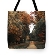 Virginia Water Tote Bag