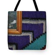 Visual Poem Tote Bag