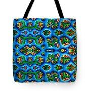 Vital Network I Design Tote Bag