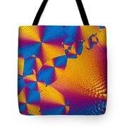 Vitamin H Crystal Tote Bag