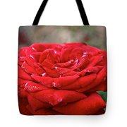 Viva Red Tote Bag