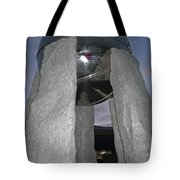 Vivat Basketball Tote Bag