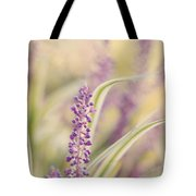 Voices Carry Tote Bag