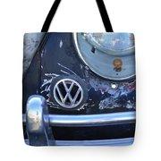 Volkswagen Vw Emblem Tote Bag