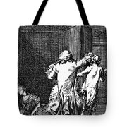 Voltaire: Candide Tote Bag