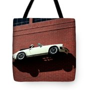 Vroom Tote Bag