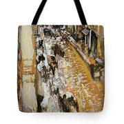 Vuillard: Paris, 1908 Tote Bag