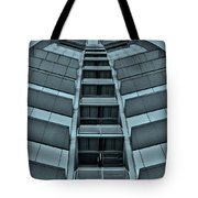W Barcelona Tote Bag by Juergen Weiss