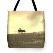 Wagon Hill Tote Bag