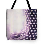 Waiting For The Rain Tote Bag by Priska Wettstein