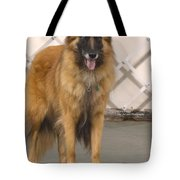 Waiting On You Tote Bag
