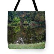 Walden Pond 1 Tote Bag