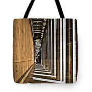 Walhalla Colonnade ... Tote Bag