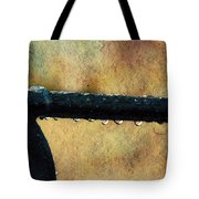 Walk Me Out In The Morning Dew Tote Bag