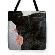 Wall Texture Number 6 Tote Bag