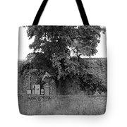 Wall Tree Tote Bag