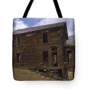 Walsh-duncan House Tote Bag