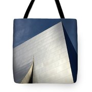 Walt Disney Concert Hall 5 Tote Bag