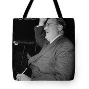 Walter Omalley (1903-1979) Tote Bag