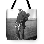 Walter Travis (1862-1927) Tote Bag