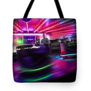 Waltzing Tote Bag