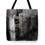 Wanderers Tote Bag by Jessica Brawley