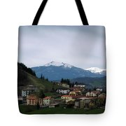 Wandering In Tuscany Tote Bag