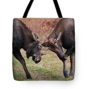 Wannabees Tote Bag