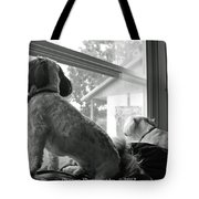 Wanting You  Tote Bag