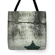 War Of 1812 Veteran Tote Bag